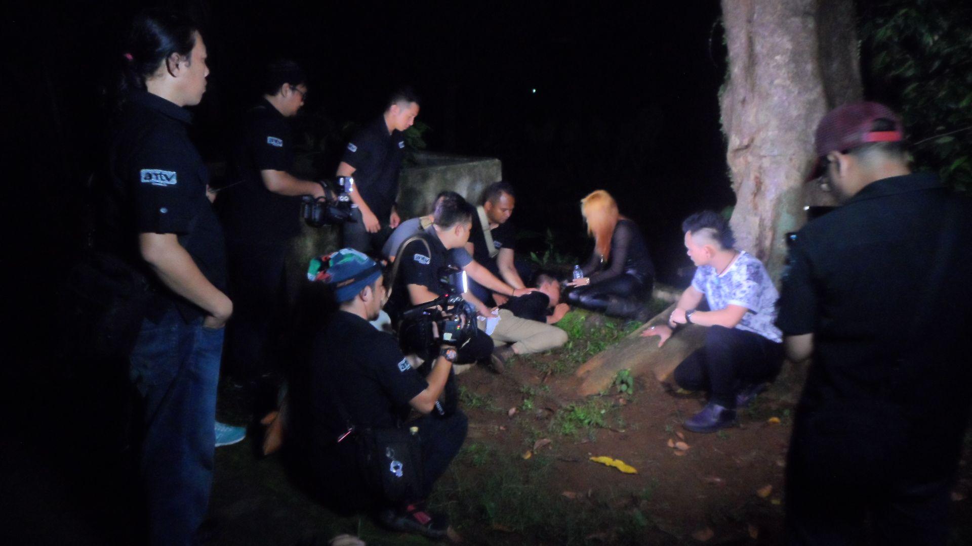 Jejak Paranormal ANTV