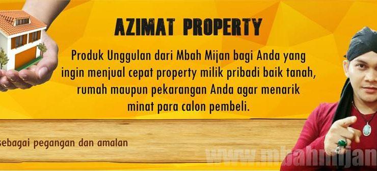 azimat property
