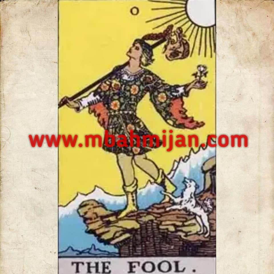 kartu tarot dan arti umum secara lengkap