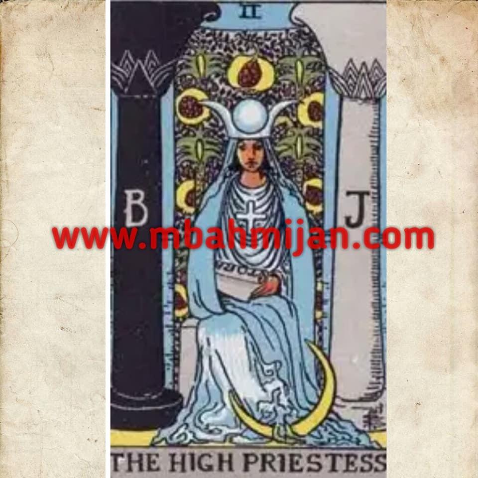 kartu tarot dan arti lengkap secara umum