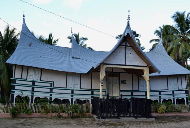 Alamat Paranormal Sakti Dharmasraya