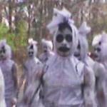 tiga puluh enam jenis hantu di indonesia