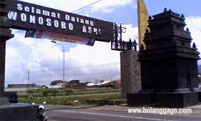 Alamat Paranormal Kabupaten Wonosobo