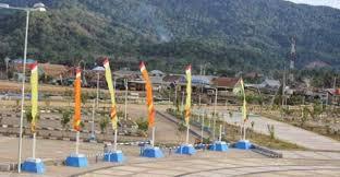 Alamat Dukun Kabupaten Bombana