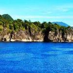 Alamat Dukun Kabupaten Buru