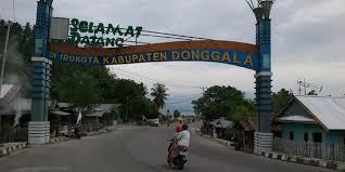 Alamat Dukun Kabupaten Donggala