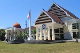 Alamat Dukun Kabupaten Jeneponto