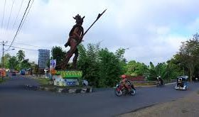 Alamat Dukun Kota Kotamobagu