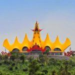 Alamat Orang Sakti Lampung
