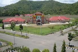 Alamat Dukun Kabupaten Luwu