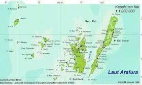 Alamat Dukun Maluku Tenggara