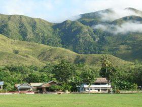 Alamat Dukun Kabupaten Mamuju
