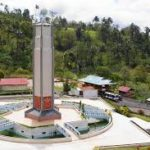 Alamat Dukun Kabupaten Minahasa