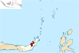 Alamat Dukun Minahasa Selatan