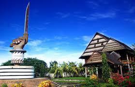 Alamat Dukun Kota Palopo