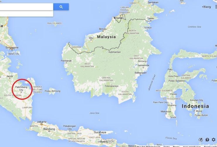 Dukun Pelet Termahal Palembang