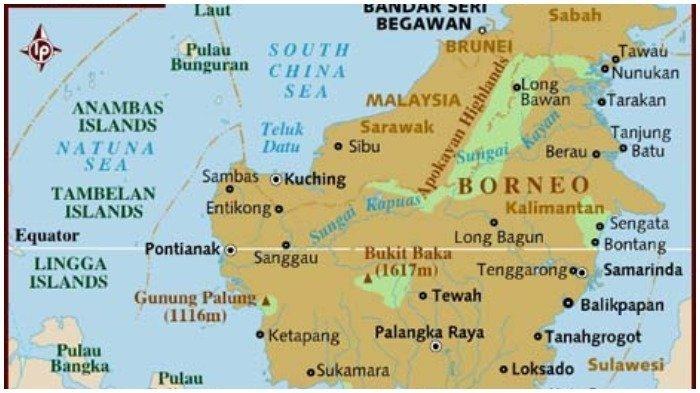Alamat Pakar Susuk Kalimantan
