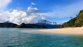 Alamat Dukun Kepulauan Sitaro