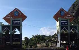 Alamat Dukun Kabupaten Soppeng
