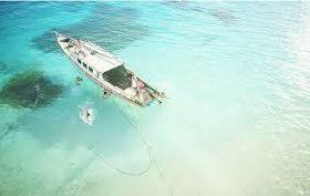Alamat Dukun Kepulauan Talaud