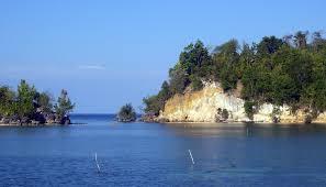 Alamat Dukun Pulau Taliabu