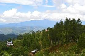Alamat Dukun Tana Toraja