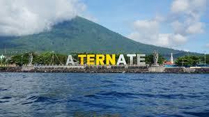 Alamat Dukun Kota Ternate