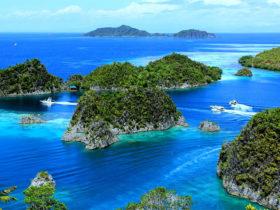 Alamat Pakar Pelet Papua