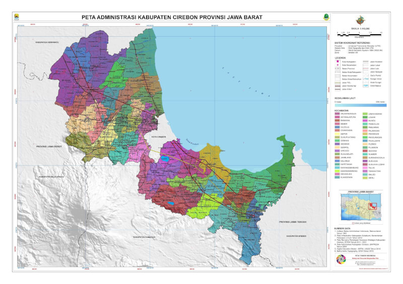 Alamat Dukun Ampuh Cirebon