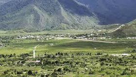 Alamat Dukun Kabupaten Dogiyai