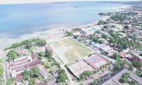 Alamat Dukun Kota Sorong