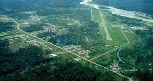 Alamat Dukun Kabupaten Yahukimo