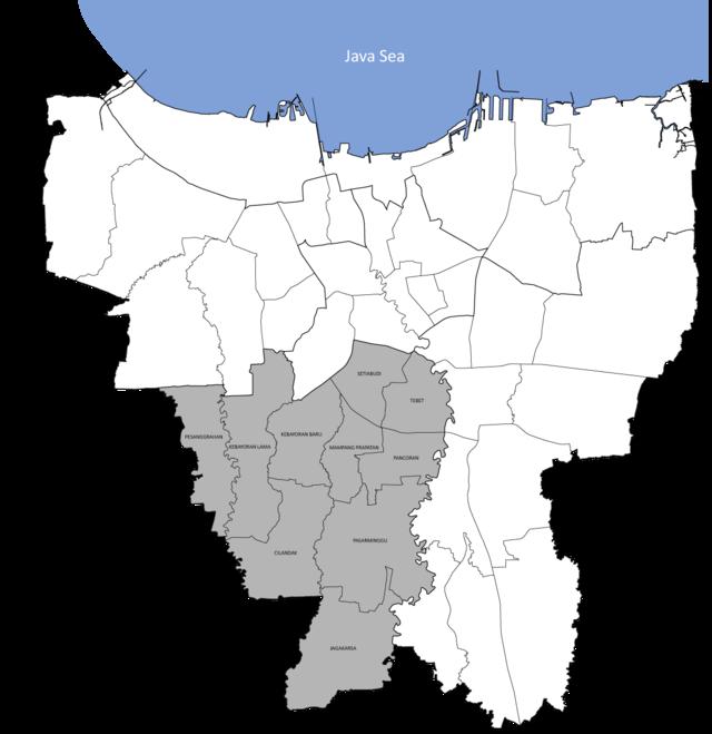 Alamat Ahli Terawang Jakarta Selatan