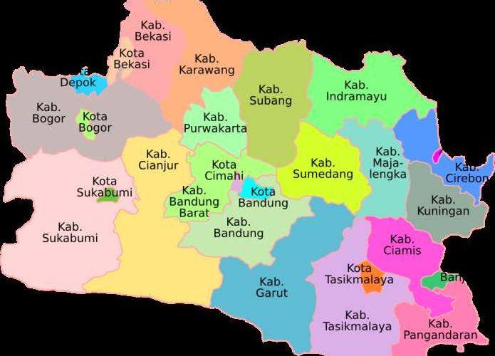 Alamat Ahli Penerawangan Bandung