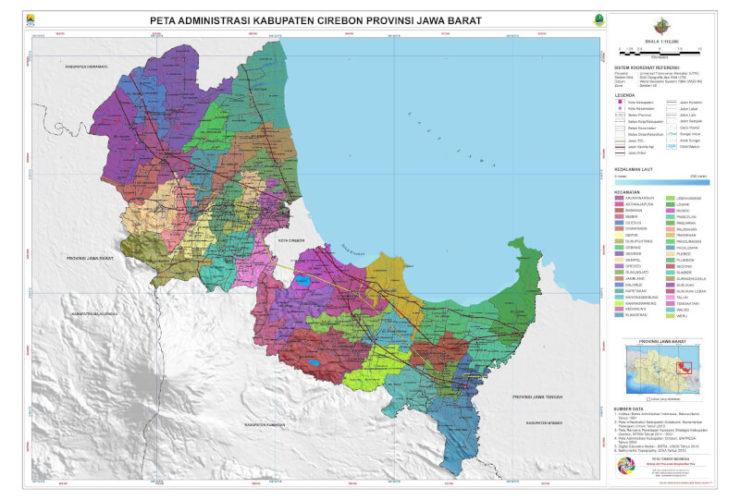 Alamat Ahli Penerawangan Cirebon