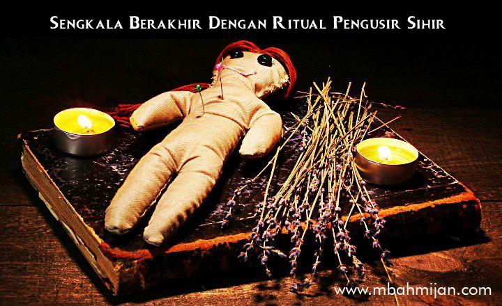 Sengkala Berakhir Dengan Ritual Peng