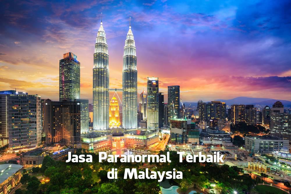 Jasa Paranormal Terbaik di Malaysia